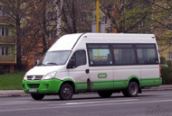 Irisbus Daily (4T3 4125)